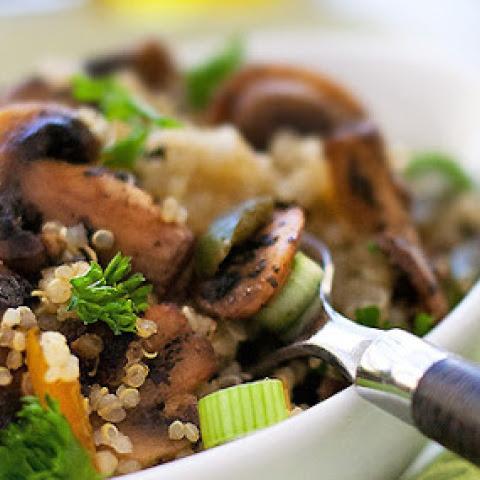 Lemon Mint Rice Pilaf Recipes | Yummly
