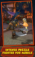 Screenshot of Hero Forge