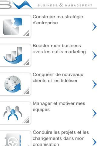 【免費商業App】B&M-APP點子