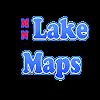 Minnesota Lake Maps