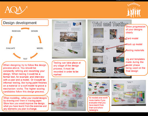 aqa design and technology graphic products coursework The gcse design and technology full-course builds on the experience you had of all the five materials • resistant materials technology • graphic products.