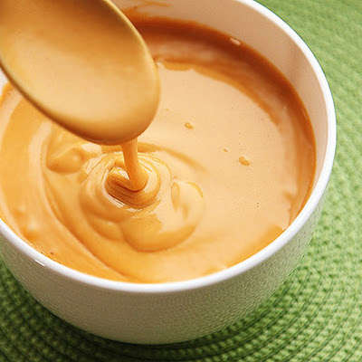 The Best Vegan Nacho Cheese Sauce
