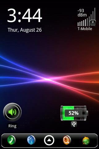 Signal Strength Widget Pro