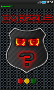 Carzzle - screenshot