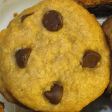 Peanut Butter Choco Chip Cookies