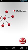 Screenshot of My Network