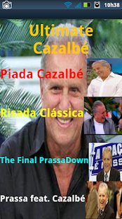 Risada Cazalbé- screenshot thumbnail