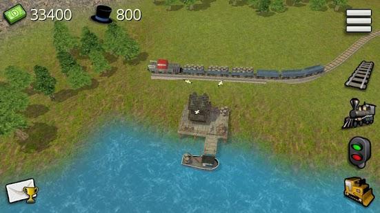 DeckElevens-Railroads 2