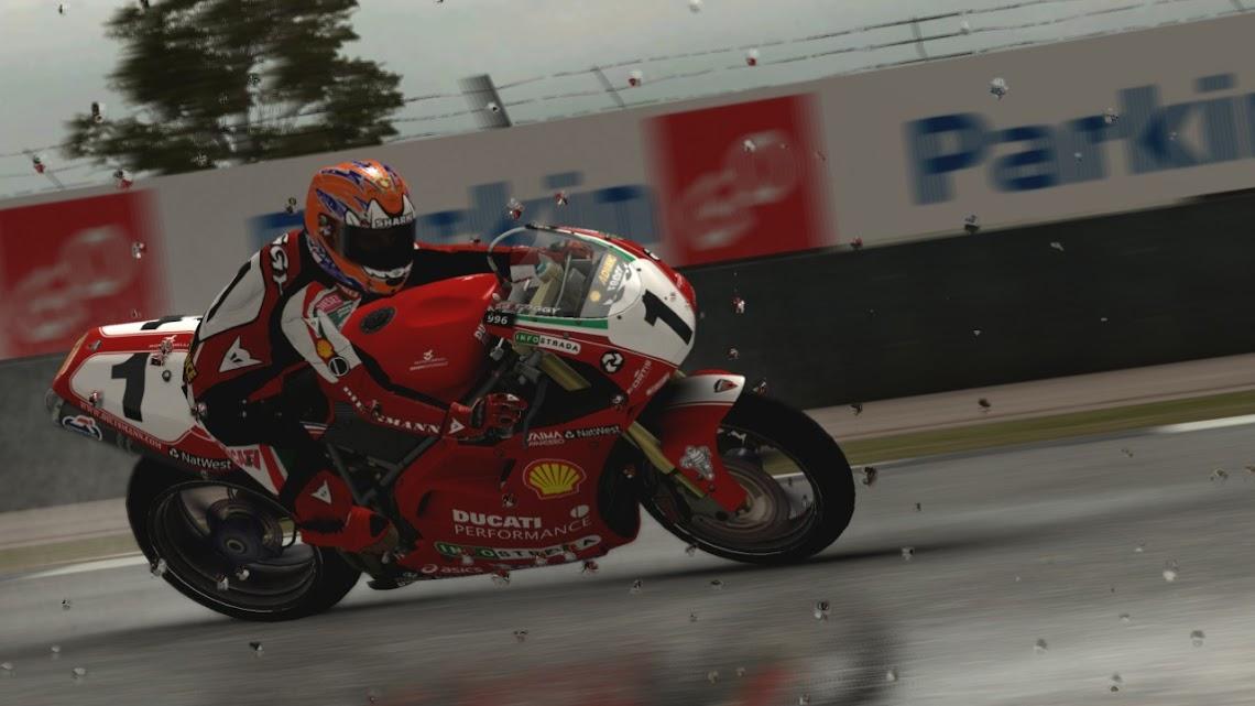SBK X Superbike World Championship
