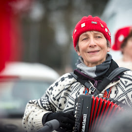 Norwegian Entertainer by Horizon Photo - People Musicians & Entertainers ( holmenkollen, oslo )