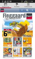 Screenshot of Fleggaard