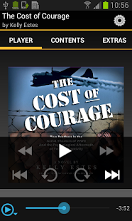 The Cost of Courage (K. Estes) - screenshot