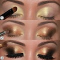 Download Full Eye Makeup Step By Step 2.1 APK