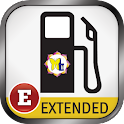 Mild Tap Fuel Price Alert-E icon