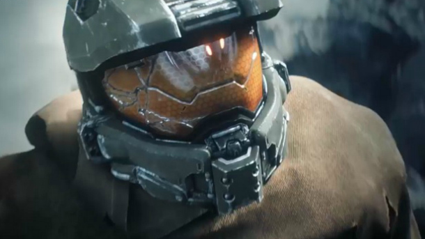Microsoft promises that the Halo TV series will treat the franchise with respect
