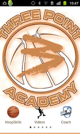 3pt Academy