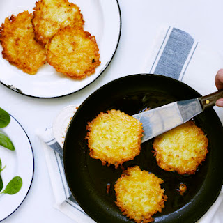 German Potato Cakes