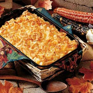 Sour Cream Scalloped Potatoes