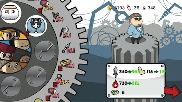 Screenshot of Robo