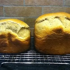 Bread Machine Cardamom Bread