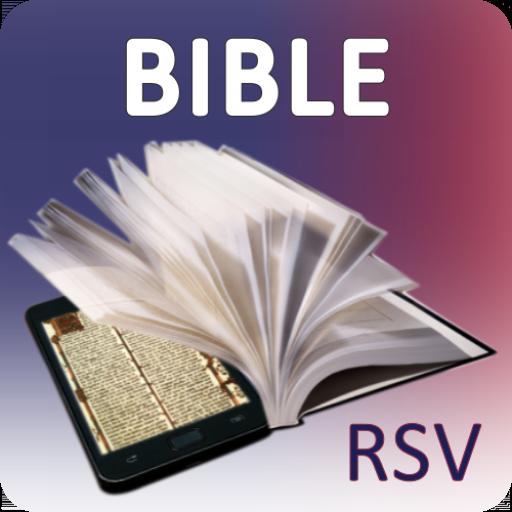 Holy Bible (RSV) LOGO-APP點子