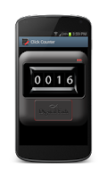 Screenshot of Click Counter Free