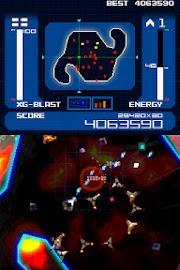 XG Blast!