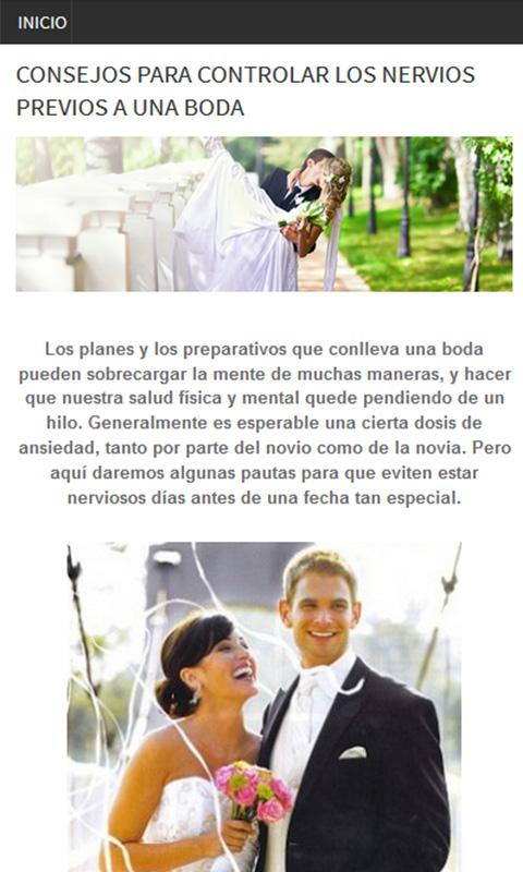Download organiza tu boda for pc - Organiza tu boda ...