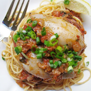 Sausage Stuffed Squid Recipes