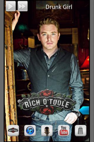 Rich O'Toole