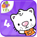 Kids Opposite Words Game icon