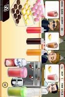 Screenshot of Coffee Cafe