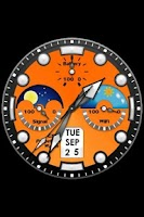 Screenshot of Perpetual Watch Wallpaper 2