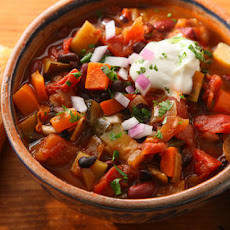 Basic Vegetarian Chili Recipe