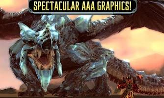 Screenshot of DRAGON SLAYER