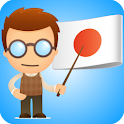 Japanese Grammar icon
