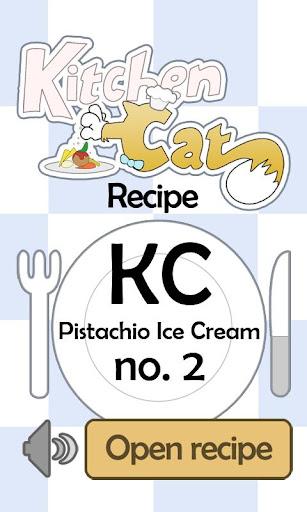 【免費生活App】KC Pistachio Ice Cream 2-APP點子