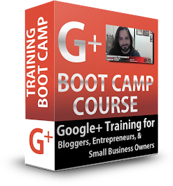 Google+ for Bloggers, Entrepreneurs, and Business Owners