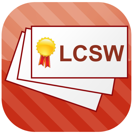 LCSW Flashcards 教育 App LOGO-APP開箱王