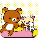 Rilakkuma LiveWallpaper 5 icon