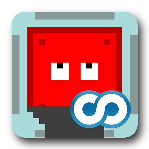Lotsa Boxes 解謎 App LOGO-APP試玩