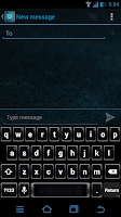 Screenshot of Cyanoid CM11/CM10/AOKP theme