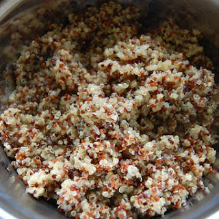 Moroccan Quinoa Recipes