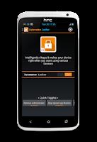 Screenshot of Automaton Locker-Smarter lock