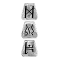 Runeword finder for Diablo II icon