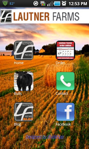 玩商業App|Lautner Farms免費|APP試玩
