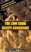 Screenshot of Low Carb Recipe Cookbook