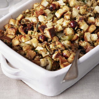 Basic Bread Stuffing