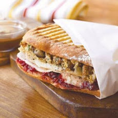 Thanksgiving Panini