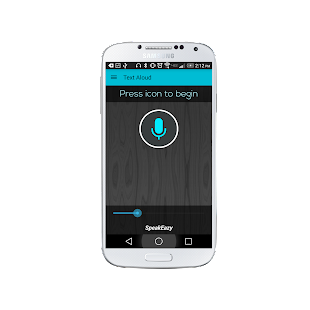 SMS Driving Assistant Lite - screenshot